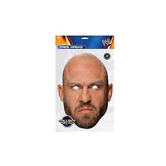 WWE Ryback Mask