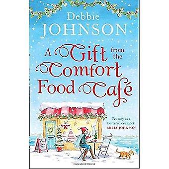 Een geschenk van de Comfort Food Cafe