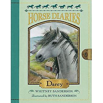 Darcy (paard Diaries