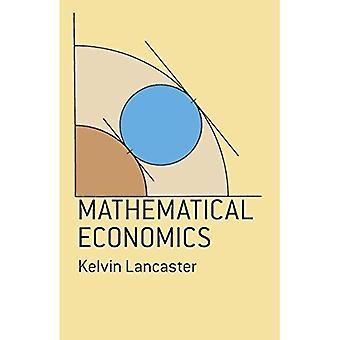 Matematisk ekonomi