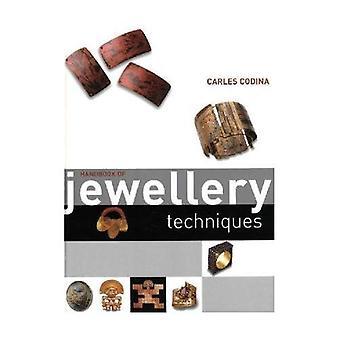 Manuel de Techniques de bijoux