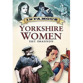 Donne Yorkshire malfamato