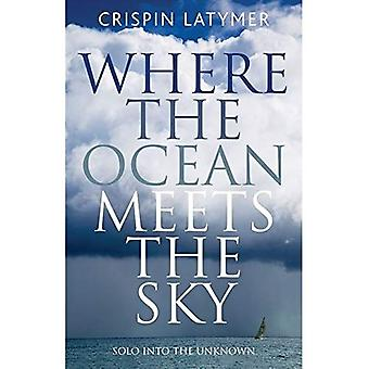 Where the Ocean Meets the Sky: Solo into the Unknown