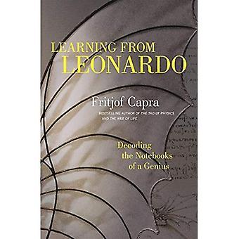Lärande från Leonardo: avkodning anteckningsböckerna av ett geni (BK strömmar)