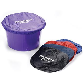 Lincoln Evening Feed Bucket Cover