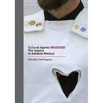 Kulturellen Agenten Reloaded: Das Vermächtnis von Antanas Mockus (Schwerpunkt Lateinamerikanische Kunst und Agentur)