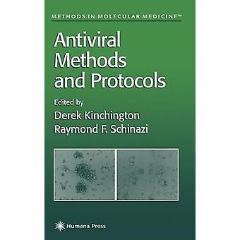 抗ウイルスの方法および Kinchington ・ デレクのプロトコル