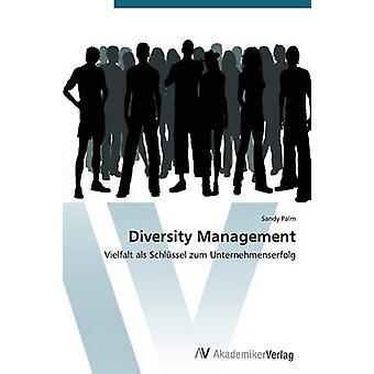 Diversity Management av Palm Sandy