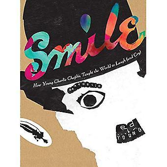 Sourire: Comment le jeune Charlie Chaplin a enseigné au monde pour rire (et pleurer)