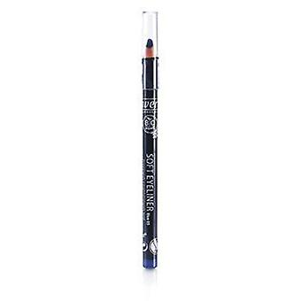 Lavera Soft Eyeliner Pencil - Blue # 05 - 1.14g/0.038oz