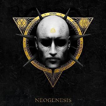 Diabolical - Neogenesis [CD] USA import