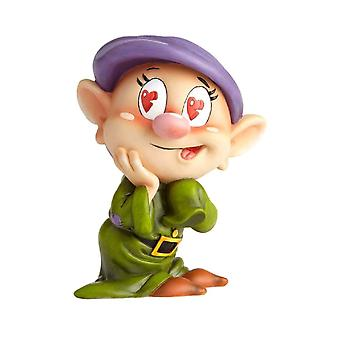 Disney Showcase Miss Mindy Dopey Figurine