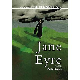 Jane Eyre (abridged edition) by Pauline Francis - 9780237540906 Book