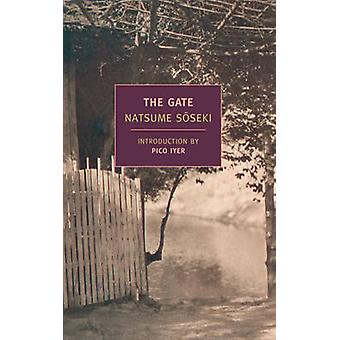 The Gate by Natsume Soseki - William F. Sibley - Edward Fowler - Pico