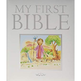 My First Bible by My First Bible - 9781788930062 Book