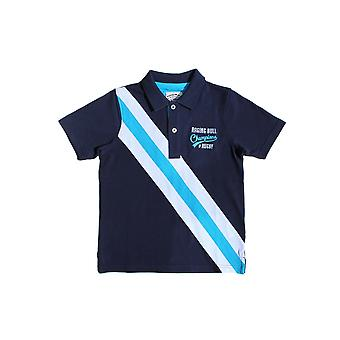 Champions Rugby Polo - Navy