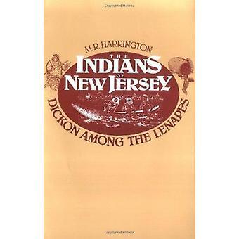 Indianerna i New Jersey - Dickon bland Lenapes av M. Harrington - 97