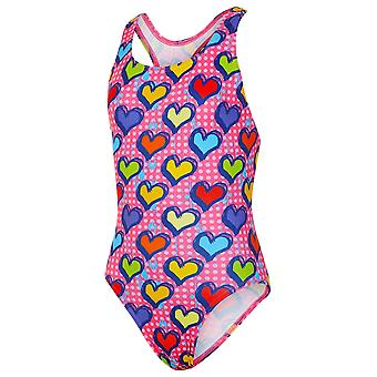 Maru Women's Pollyanna Pacer Rave Back Swimsuit
