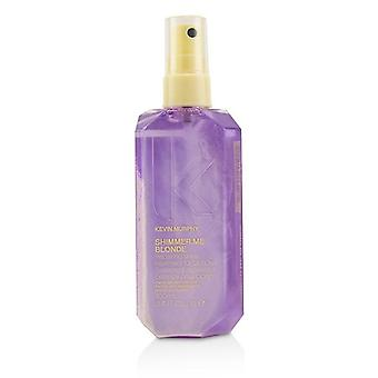 Shimmer.me Blonde (repairing Shine Treatment - For Blondes) - 100ml/3.4oz