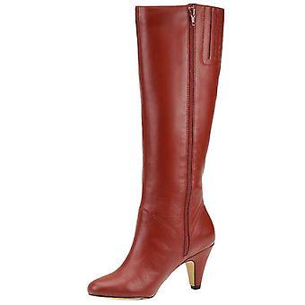Bella Vita Womens Transit II Closed Toe Knee High Fashion Boots