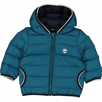 Timberland Infant Puffer Jacket Unisex - T06315