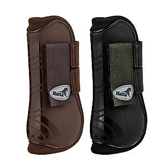 Masta Open Deluxe Tendon Horse Boots