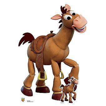 Bullseye Spielzeug Pferd Spielzeug Geschichte 4