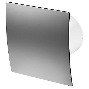 125mm Feuchtigkeit Sensor Extractor Lüfter ESCUDO Front Panel Wand Decke Lüftung