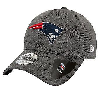 New era 39Thirty Cap-KONSTRUERADE New England Patriots