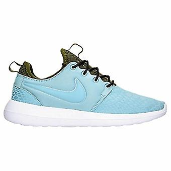 Nike Womens Roshe Two SE Fabric Low Top Lace Up Fashion Sneakers