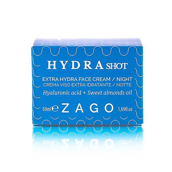 Extra Hydra Night Face Cream Hydra Shot