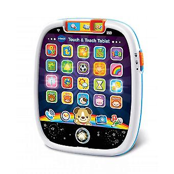 VTech 602903 Touch i uczyć Tablet