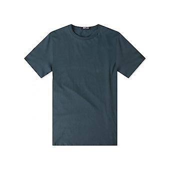 Replay Jeans Replay T Shirt Dark Green