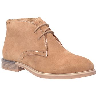 Hush Welpen Damen Bailey Bounce Chukka Boot Kastanien wildleder