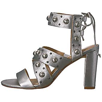 The Fix Women's Dawson Stud Heel Dress Sandal