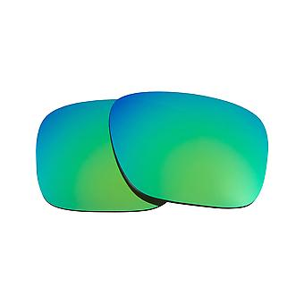 Polarized Replacement Lenses for SPY DISCORD Sunglasses Green Anti-Scratch Anti-Glare UV400 by SeekOptics