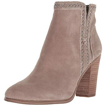 Vince Camuto Womens Finchie Leather Almond Toe Ankle Chelsea Boots