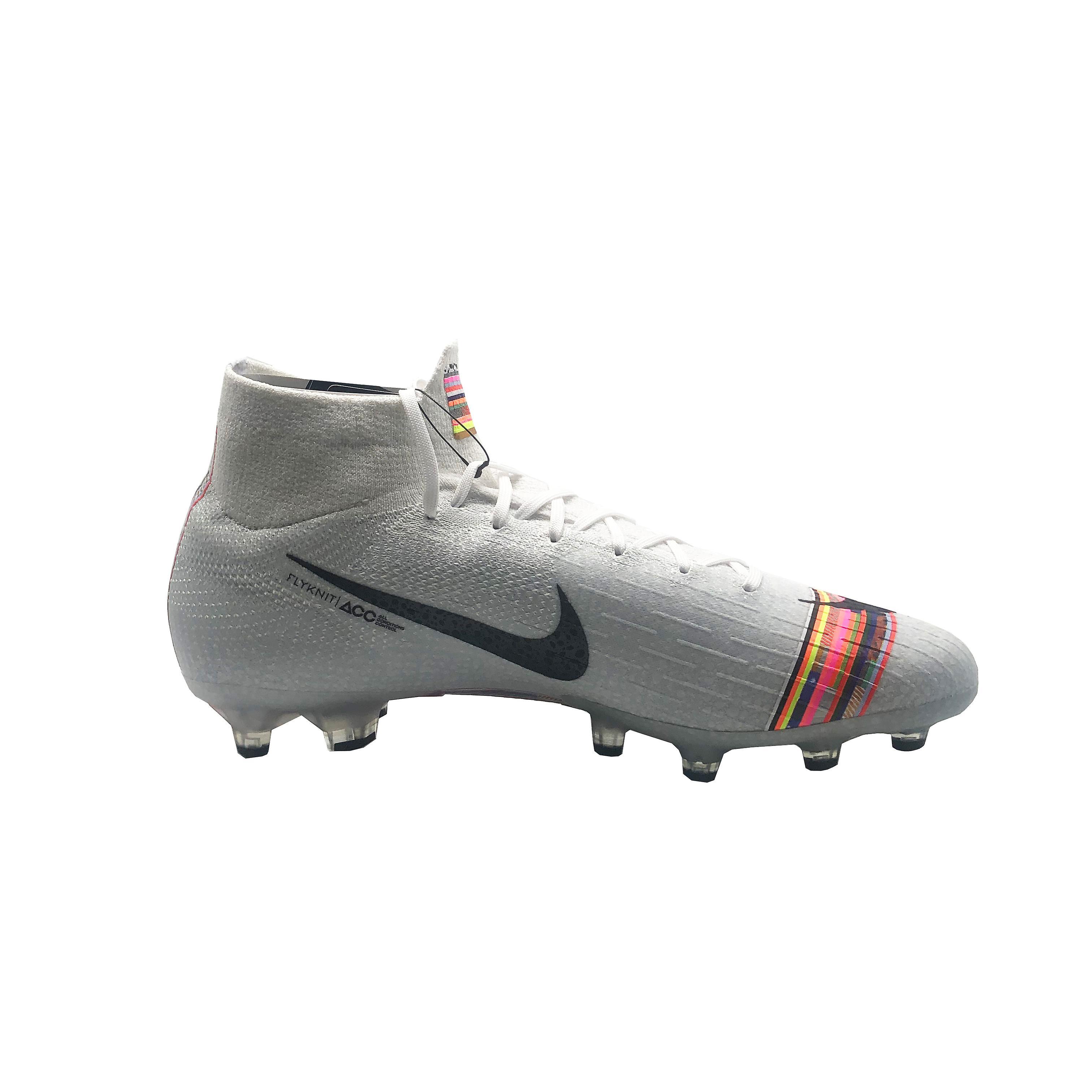 Nike Superfly 6 Elite FG AJ3547 009 Herren Fußball Schuhe