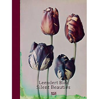 Leendert Blok - Silent Beauties - Color Photographs from the 1920s by G