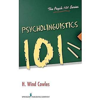 Psykolingvistik 101