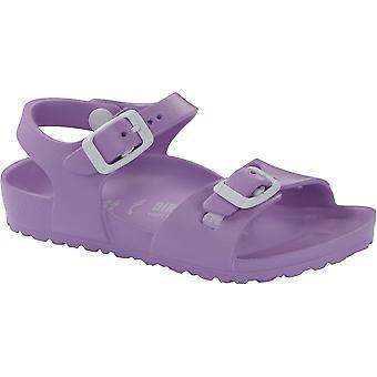 Birkenstock Kinder EVA Rio Sandale 1013103 Lavendel