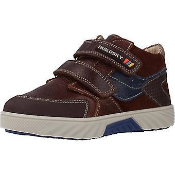 Pablosky Boots 062991 kleur Bruciato