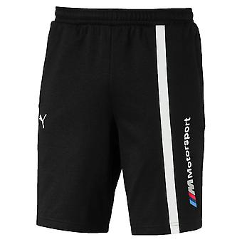 Puma Sport Herren BMW Motorsport Sweat Relaxed Fit DryCELL Shorts