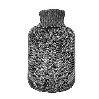 OKŁADKA Z DZIANINY HOT WATER BOTTLE