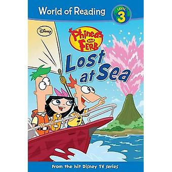 Lost at Sea by Leigh Stephens - 9781614792697 Book