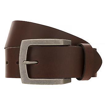 LLOYD Men's Belts Gürtel Herrengürtel Ledergürtel 366