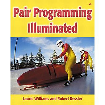 Pair Programming Illuminated by Williams & Laurie