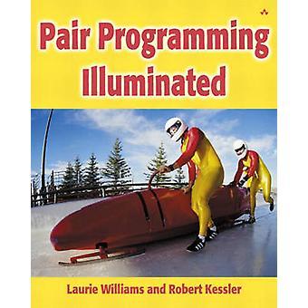 Pair programmering verlicht door Williams & Laurie