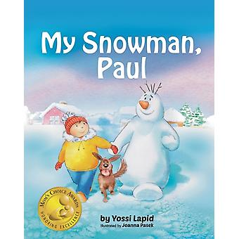 My Snowman Paul by Lapid & Yossi