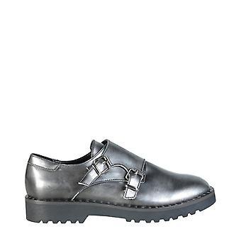 Ana lublin - edit women's flat shoes, grey